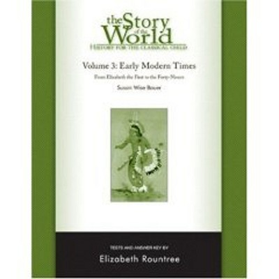 The Story of the World By Rountree, Elizabeth